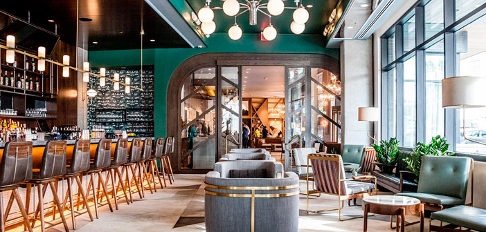 Prevalent restaurant design blunders