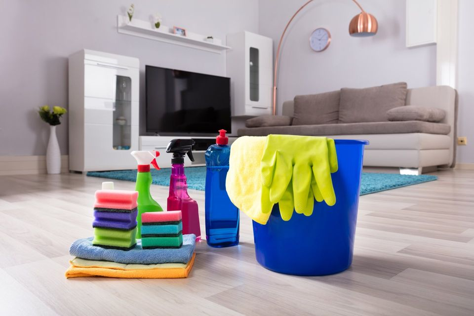 Key factors to consider before buying cleaning equipment
