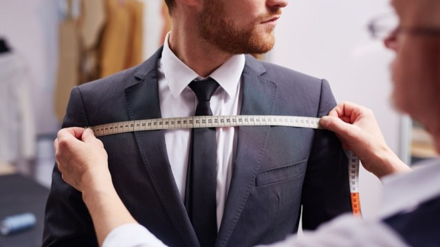 Tips to find a men's tailor